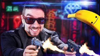 THE MOST STYLISH SHOOTING GAME EVER | My Friend Pedro
