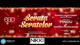 Pindu - Serata Seratelor - EGO Club Mamaia 2016