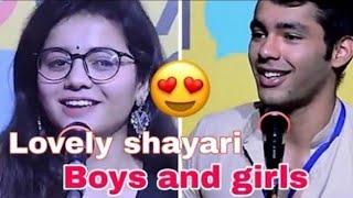 Best Love Shayari WhatsApp Status\\#nidhi_narwal_poetry \\ #Manhar_sath_poetry\\ #Ramyadav\\