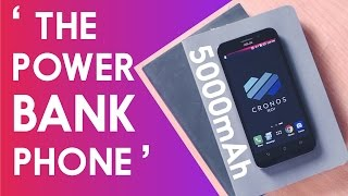ASUS Zenfone Max 2016 OCTA CORE 615 Review - BEST BATTERY PHONE EVER !