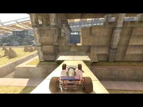 GPS: [RPG] Forum Hadriani by VKLF