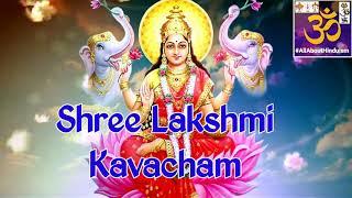 Shree Lakshmi Kavacham