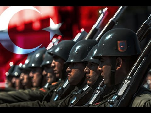Turkish Military 2017 HD │ Message to all enemies