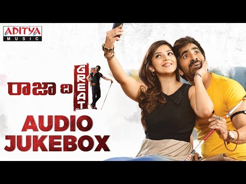 Xxx Mp4 Raja The Great Audio Jukebox Raja The Great Songs RaviTeja Mehreen Sai Kartheek AnilRavipudi 3gp Sex