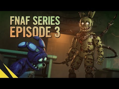 Xxx Mp4 SFM Five Nights At Freddy's Series Episode 3 FNAF Animation 3gp Sex