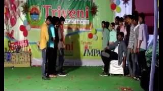 Sardar Gabbar Singh Dance Vdo Farewell Video Masthi