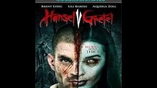 Hansel vs. Gretel (2015) (HDRip) (Subtitulado) - Goodescargass.com