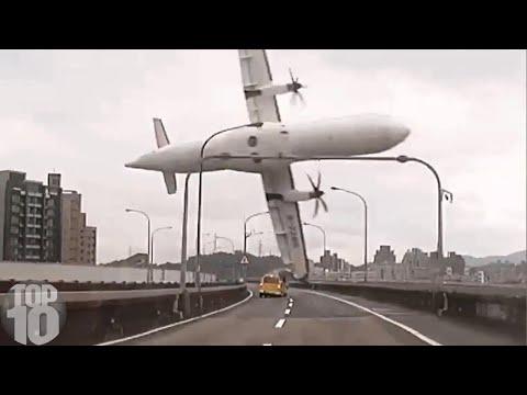 Xxx Mp4 10 Plane Crashes Caught On Camera 3gp Sex
