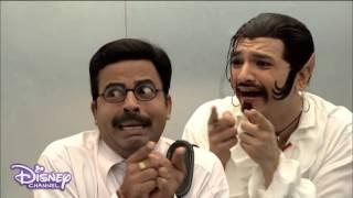 Betaal Entry | Vicky Aur Vetaal | Season 2 | Episode 29