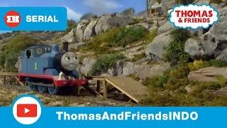 Thomas & Friends Indonesia: Pria di Bukit – Bagian 1