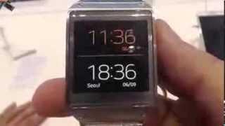 Samsung Galaxy Gear Ürün İnceleme