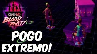 POGO EXTREMO FINAL EPICO!!  en Español - GOTH