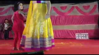 Cute Dance by Nachange sari raat