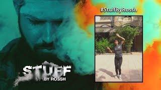 #StuffByRossh Contest