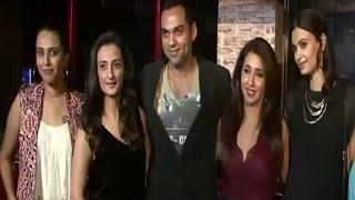 Happy Bhaag Jayegi | Wrap Up Party | Abhay Deol | Diana Penty | Swara Bhaskar