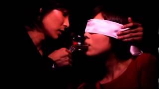 korean drama kiss scene