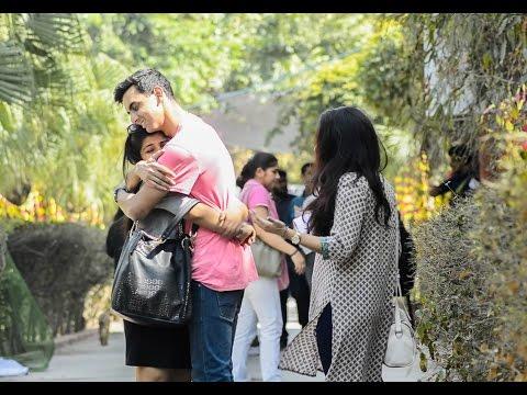 Be My Girlfriend Prank | India