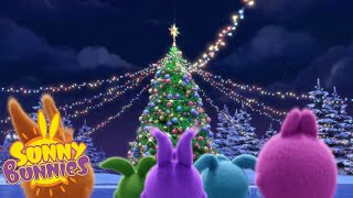 Cartoons For Children | SUNNY BUNNIES - LETS GET THOSE PRESENTS | New Episode | Season 3