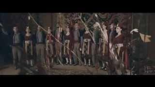 Ruben Sasunci ft. Gohar Hovhannisyan / Ari Zoravar/- [HD] [OFFICIAL] 2015