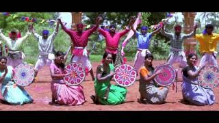 MUNUMU - Telangana formation day 2016 song