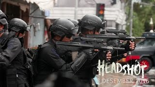 HEADSHOT Behind The Scene #2