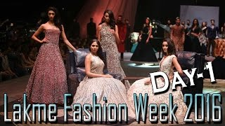 Lakme Fashion Week 2016 Full Show