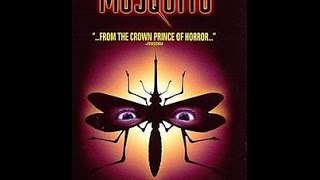 Mosquito (1995) Movie Review - A Fun B-Movie