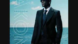 Akon - Freedom - Right Now (Na Na Na)