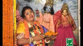 Provas Jogno | Bengali Devotional Video | Shefali Biswas | Lohori Audio | Bangla Geeti