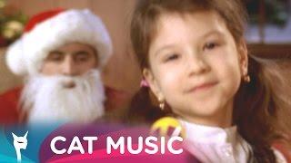 Pavel si Cleopatra Stratan - Mos Craciun (Official Video)