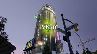 Les Sims 3 - Bar-Boîte Lumière Noire : Download