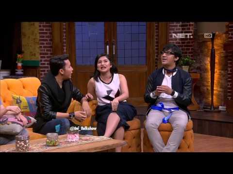 The Best of Ini Talk Show - Asal Muasal Trio Marmut