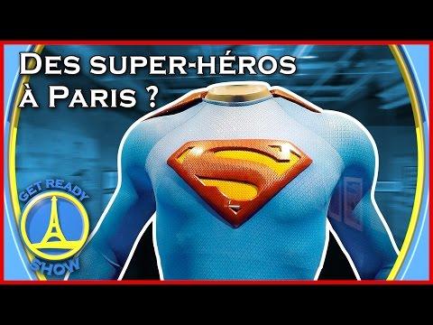 Xxx Mp4 SUPERMAN A PARIS GET READY SHOW 31 3gp Sex