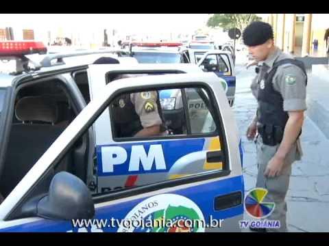 CG ROTAM VOLTA ÀS RUAS 02 06 2011