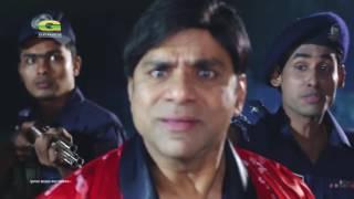 পুলিশটা কি জিনিস দেখুন-Bangla Movie funny scene (Black Money 2015)