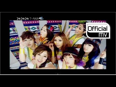 Xxx Mp4 MV T ARA 티아라 Yayaya 야야야 3gp Sex