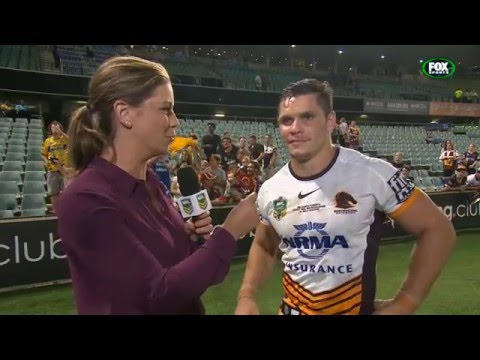NOT THE NRL NEWS: WEEK 1