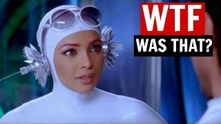 5 Horrible Priyanka Chopra Bollywood Movies She Does Not Want You To See!