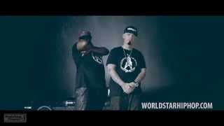 Paul Wall- Swangin In The Rain  WSHH Exclusive   Official Music Video Slowed Down