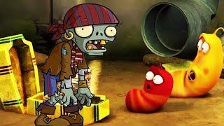 LARVA ❤️ The Best Funny cartoon 2017 HD ► La SUPER BROWN ❤️ The newest compilation 2017 ♪♪ PART 76