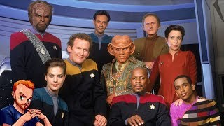 My Thoughts on Star Trek Deep Space Nine