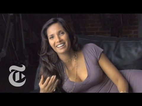 Xxx Mp4 Padma Lakshmi Interview Conversations The New York Times 3gp Sex