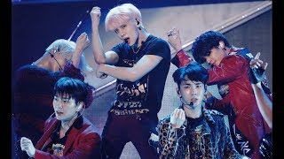 Why SHINee are Live Performing Legends (Part 1 reupload)