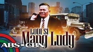 Mission Possible: Lodi si Mang Ludy