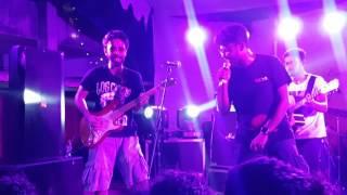 BackStage - Boka Pakhi (বোকা পাখি) (Live at BUET) [12-05-2017]
