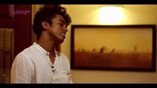 Moodtapes - Oru Mezhuthiriyude by Milind,Arun & Tariq - Kappa TV