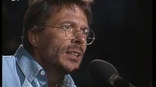 Reinhard Mey -  Kaspar -   Live 1992