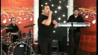 Djani - Sam sam - (LIVE) - (TOP Music)