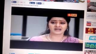 saravanan meenatchi episode 1120 vettaiyan meenatchi love scene