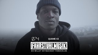 FAHRSTUHLMUSIK - #074 - Quame 65 - EWIM